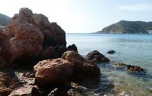 Sifnos : De Faros à Vathy, la côte sud