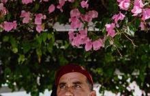 Milos : La côte nord, Sarakiniko